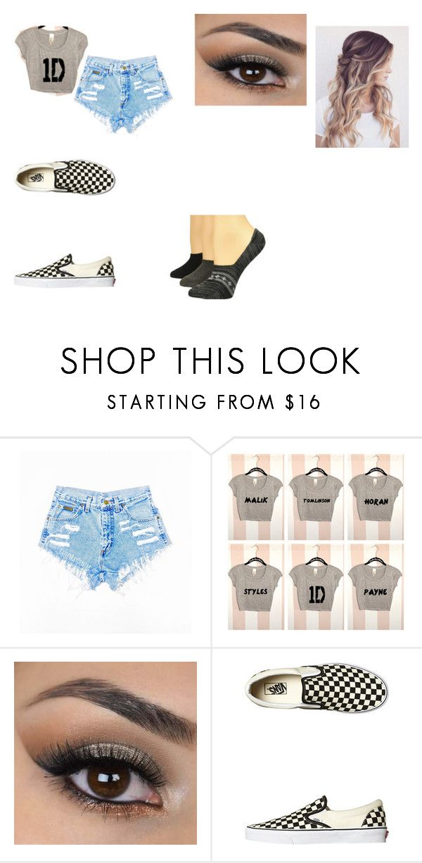 """""""Meeting 1D"""" by magcongirl555sm ❤ liked on Polyvore featuring interior, interiors, interior design, home, home decor, interior decorating, Vans and Steve Madden"""