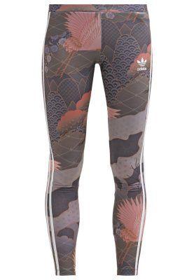 Köp adidas Originals RITA ORA - Leggings - multco för 399,00 kr (2016-02-28) fraktfritt på Zalando.se