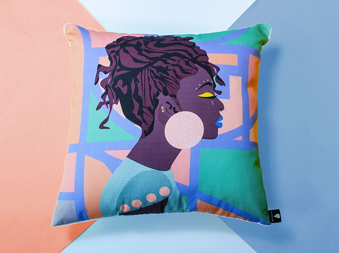 Designers We Love: Bonolo Helen Chepape