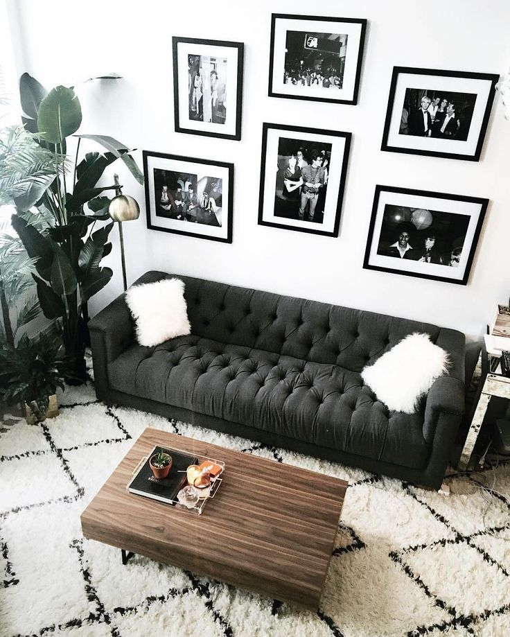 Via @weworewhat ✔️ #inspiration #interiordesign #interior #home #homedecor #homedesign #decor #decoration #bestoftheday #love #instadaily #instagood #instamood #instahome #livingroom