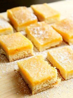 簡単★レモンタルトクッキー by Sono*san [クックパッド] 簡単おいしいみんなのレシピが270万品