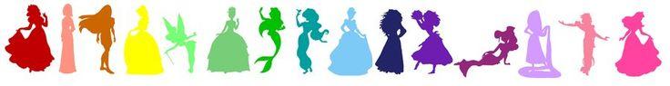 Pretty Maids All in a Row by azureea.deviantart.com
