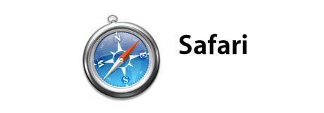 CompuTekni: ¿Se ha convertido Safari en el nuevo Internet Explorer?