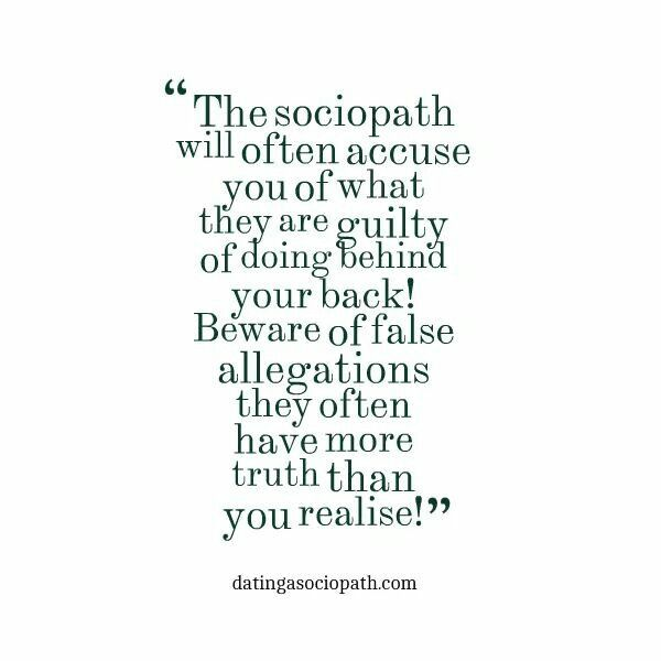 Dating a narcissistic sociopath quotes