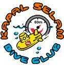 Kapal Selam Dive Club Bali Indonesia