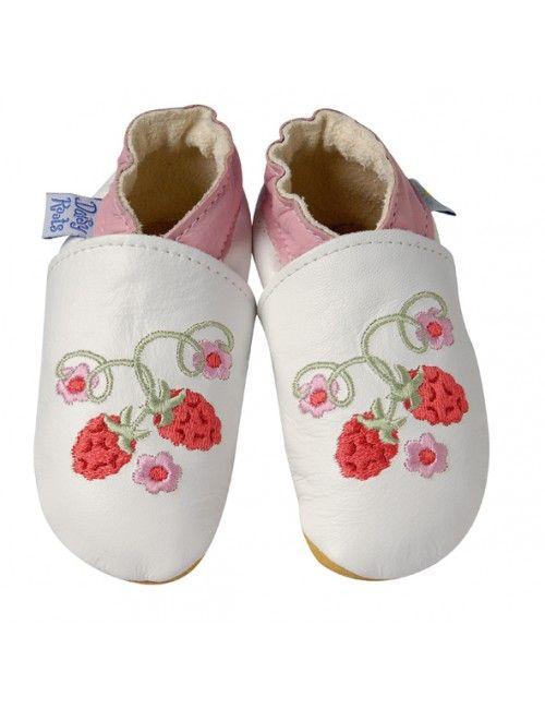 Raspberry Shoes Shop here: www.babyphoria.ro