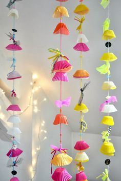 party decor inspiration | cheeks of the cat