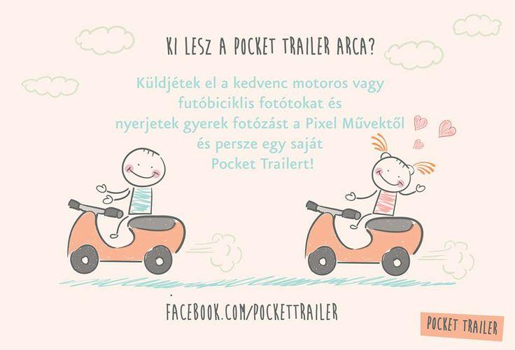 Ki lesz a Pocket Trailer arca?