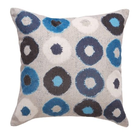 Tulia Circle Cushion 45x45cm