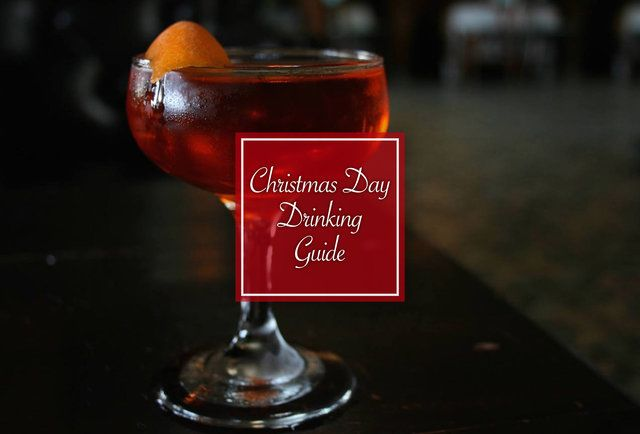 27 LA Bars That Are Open on Christmas Day