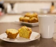 Whole Orange & Poppyseed Muffins | Official Thermomix Recipe Community