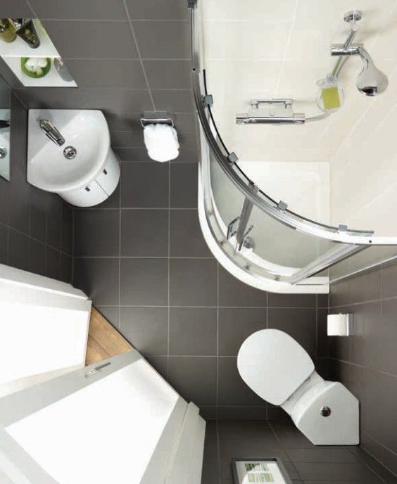 Superior Beautiful Small Bathrooms Great Ideas