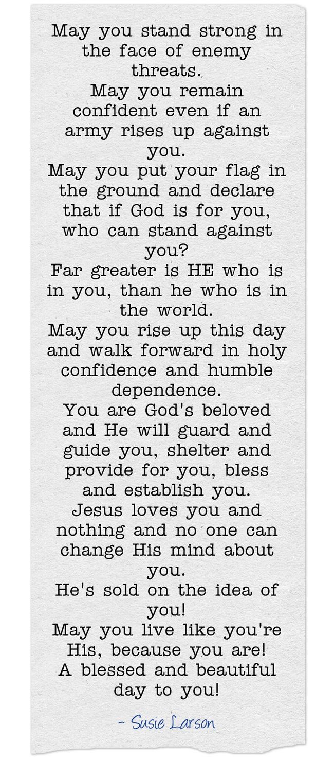 70 Best Daily Blessing Susie Larson Images On Pinterest