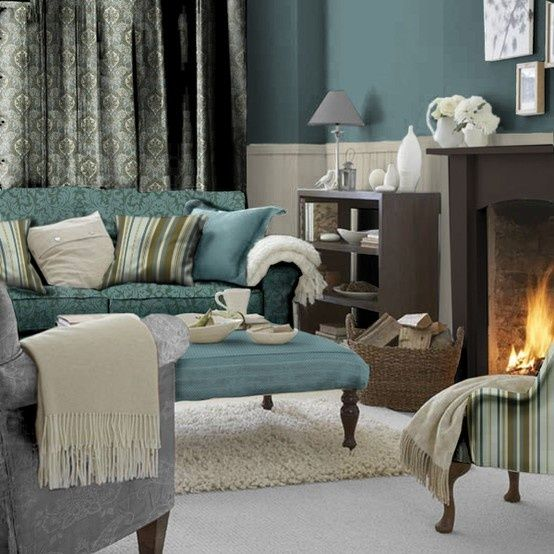 Cozy Living Room Colors: 322 Best Images About Living Room Comfort Love Stuff On