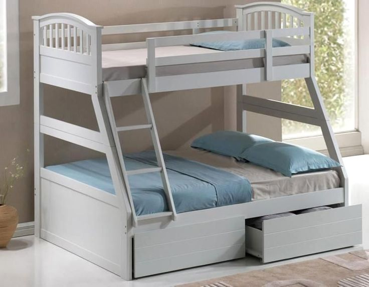 Oltre 25 fantastiche idee su letti a castello a scomparsa su pinterest mobili per piccoli - Ikea letti a castello ...