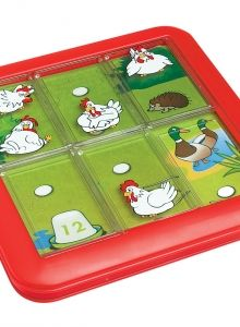 ChickenShuffle Game