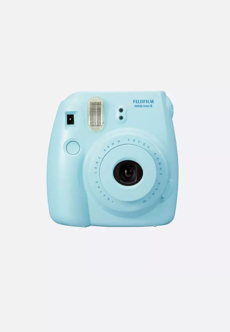 Instax Mini 8 Instant Fim Camera
