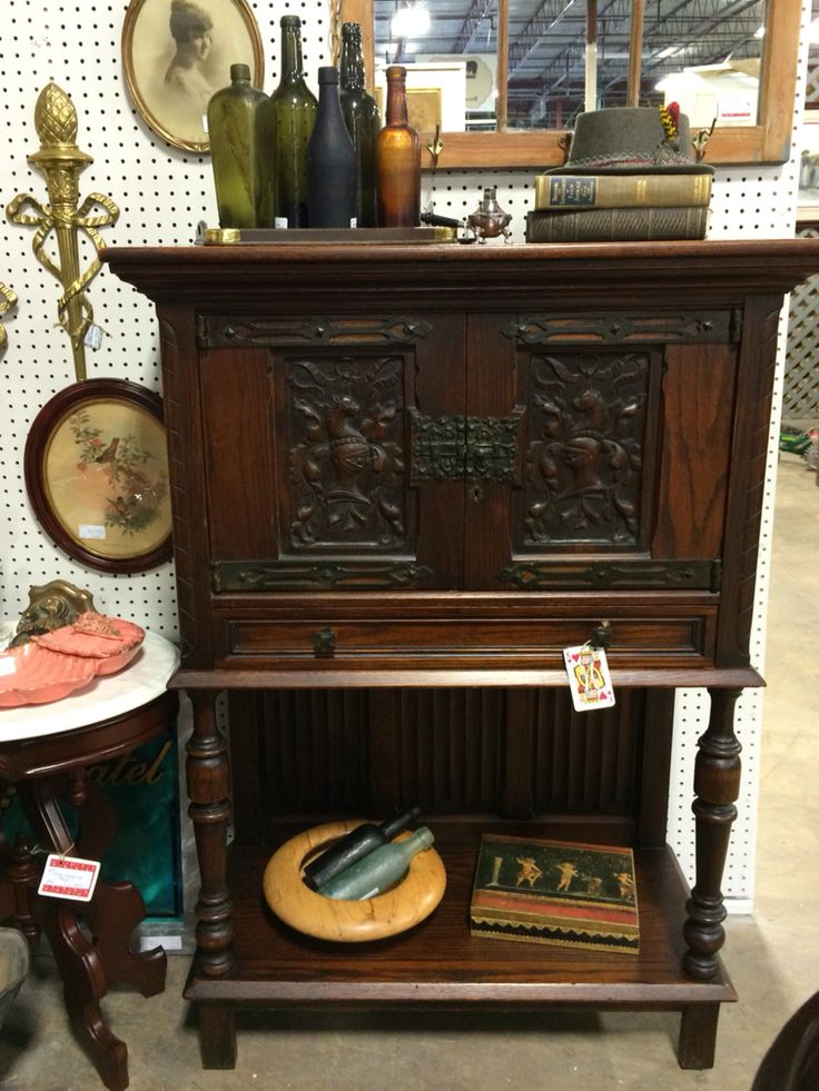 36 Best Images About Antique Booth At Brass Bear Antique