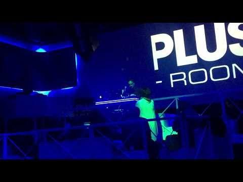 Black&Shine al Room 26 21/04/2017 -Lupi Solitari Eventi Roma-