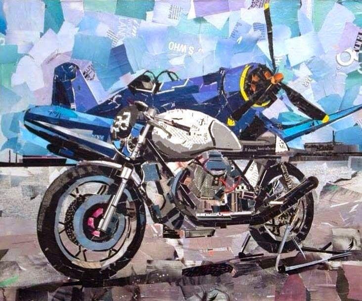 moto art. moto art w