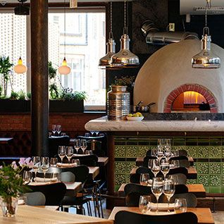 Jamie Oliver's Fifteen restaurant London | Jamie Oliver | Welcome to Fifteen
