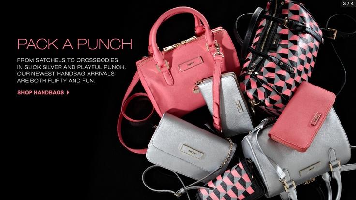 DKNY - Designer Clothing & Fashion - DKNY