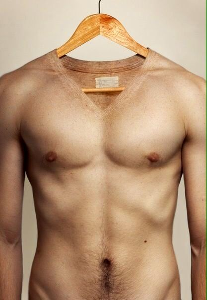 One Size | Edgy art. Men if you happen to order one, please get the one which has a six pack.