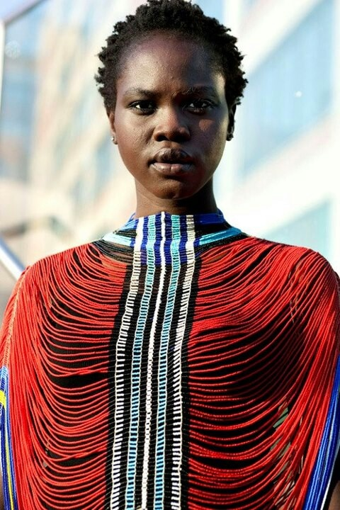(via African Fashion)