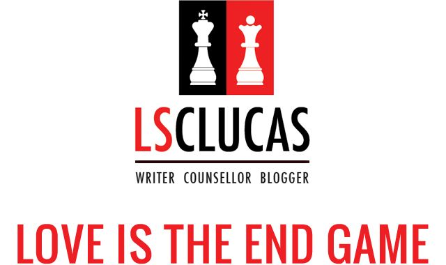 L S Clucas - Relationship Counsellor and Author