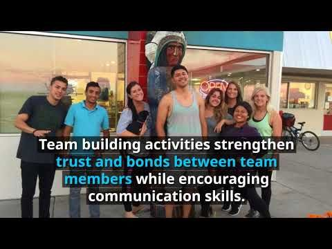 Strong communication begins with trust and forming relationships. Great communication in the workplace ultimately lies within the leadership and the atmosphere of the company itself. The team at Dallas Texas Consultants is fortunate to have great communication with a company that also provides an open door policy. Check out our new video for ways you can strengthen your internal communications.  #Leadership #Communications #Trust