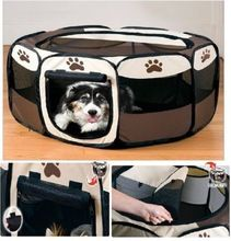 Jaula perro/pet cage/jaula perro para la venta barata