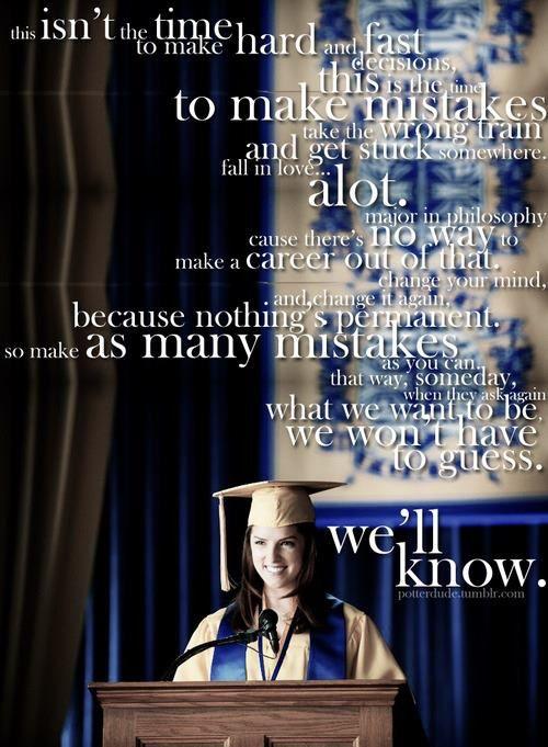 13 best Graduation speech ideas images on Pinterest Favorite - graduation speech