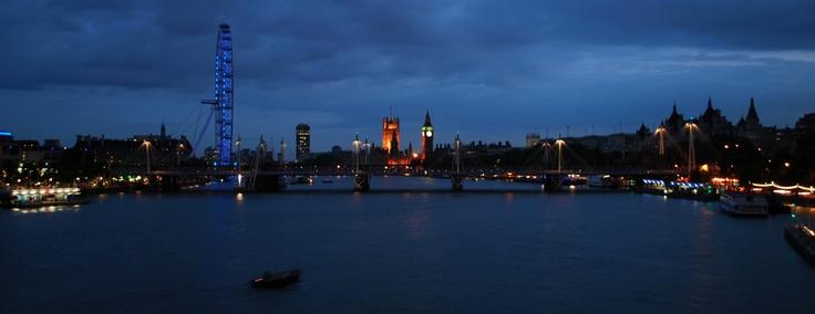 ♥ Londres