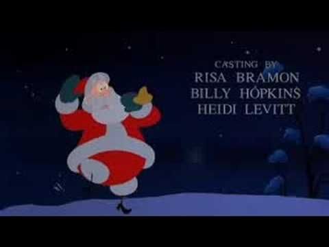 National Lampoons - Christmas  Vacation Intro (This song makes me happy!)