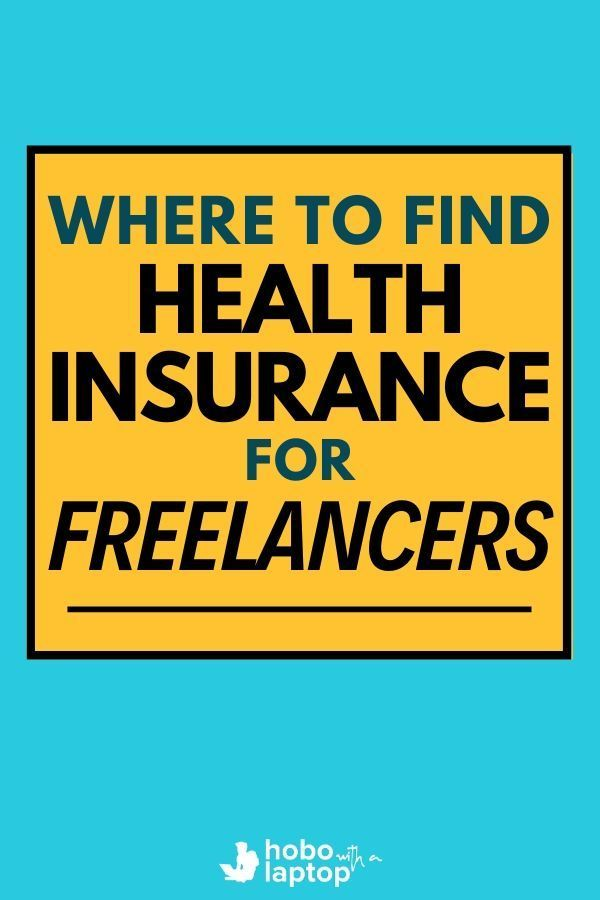 Where To Find Cheap Freelancer Health Insurance That S
