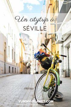 Vous cherchez une destination sympa pour un citytrip culturel et gastronomique ? Vous prévoyez un voyage en Andalousie ? Ne manquez pas de prévoir quelques jours à Séville !