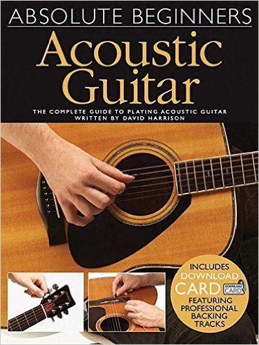 best how to play guitar book