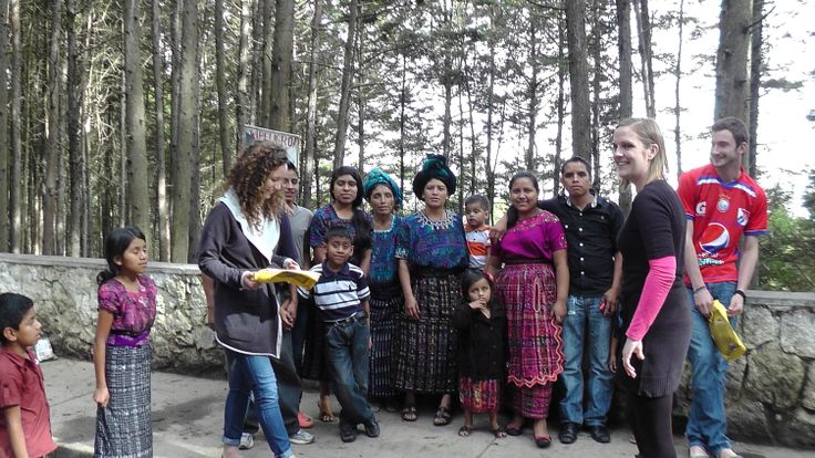 Volunteer Guatemala Quetzaltenango (Xela) Social outreach programs. From 1 week to 12 weeks, customized starting dates, safe locations and great host family accommodation.
