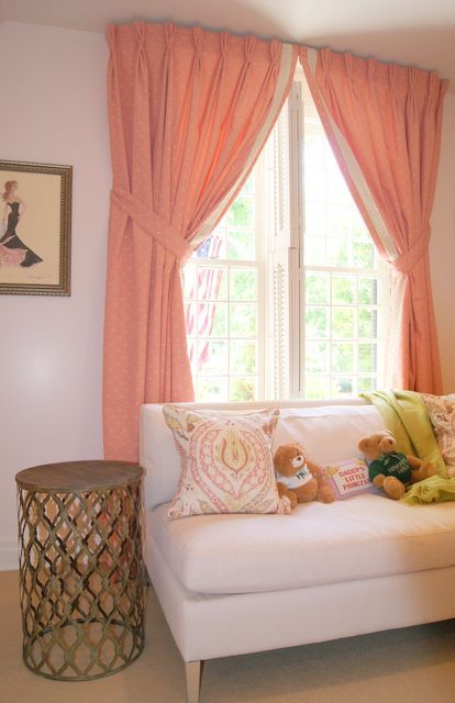 Styling A Teenage Girls Room Meg White Interiors Via Interior Canvas