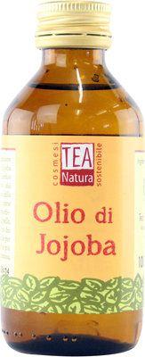 TEA Natura Aceite de Jojoba - 100 ml