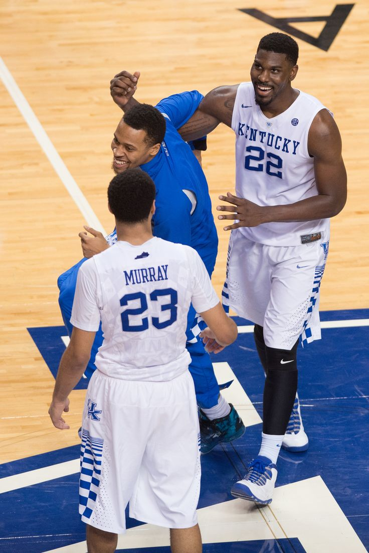 UK will hope to repeat its fast start against Louisville when the calendar flips to a new year. (photo by Elliott Hess, UK Athletics)