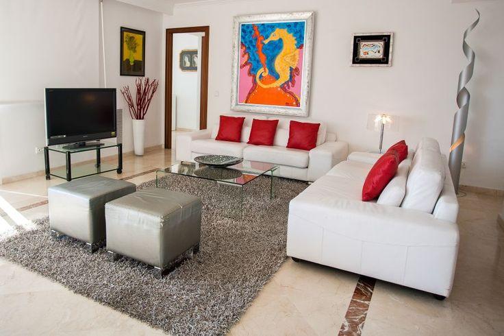 La Bonanova, Palma de Mallorca: Light and high quality apartment in Bonanova. 3 bedrooms, 2 bathrooms, 1 790 €.