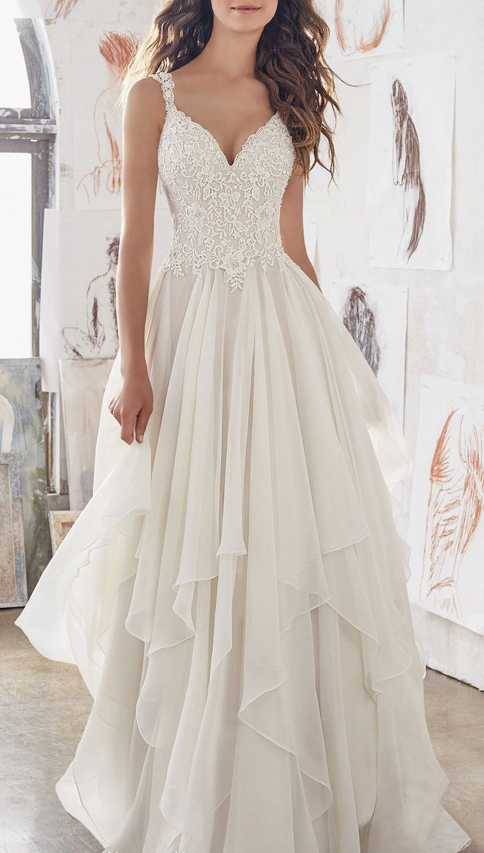 1001 Ideas For Stunning Beach Wedding Dresses Informal