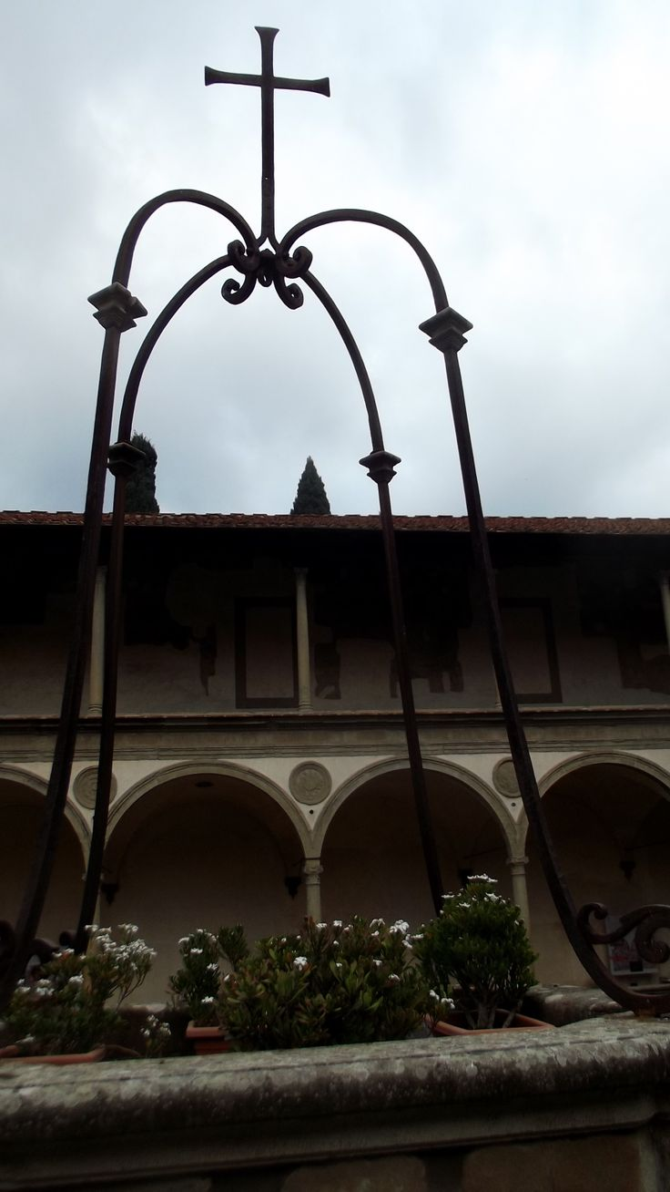 Firenze, S. Croce