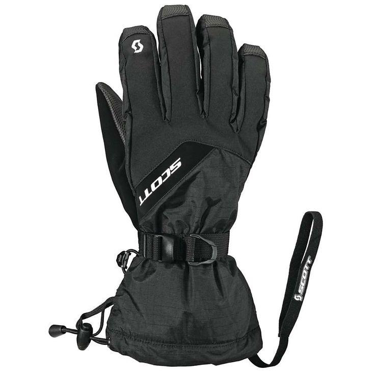 Scott USA Ultimate Spade Plus Glove