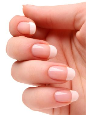 Super Manicure Tips For Healthy Nails