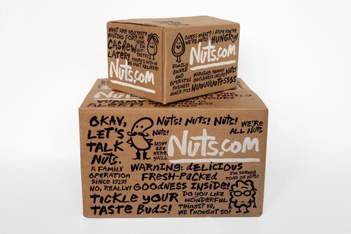 nuts.com, via the dieline