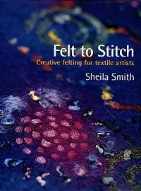 A great Textile Artist Book