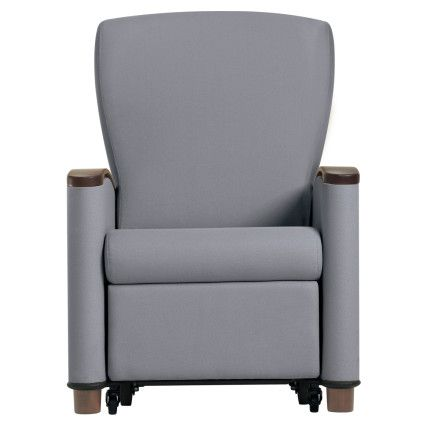 Exceptional Cove Patient Recliner   Wieland Healthcare Furniture