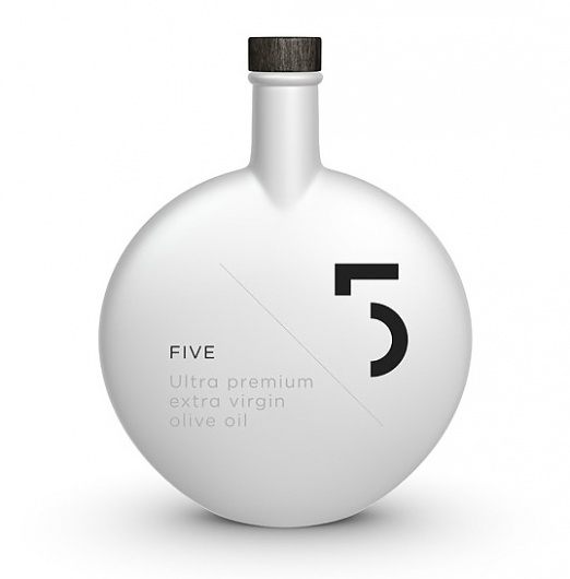 Designspiration — 5 Olive Oil | Lovely Package